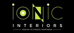 Ionic Interiors